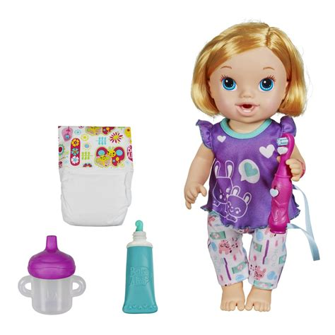 Best  Ee  Price Ee   Baby Alive Brushy Brushy Baby Doll Only