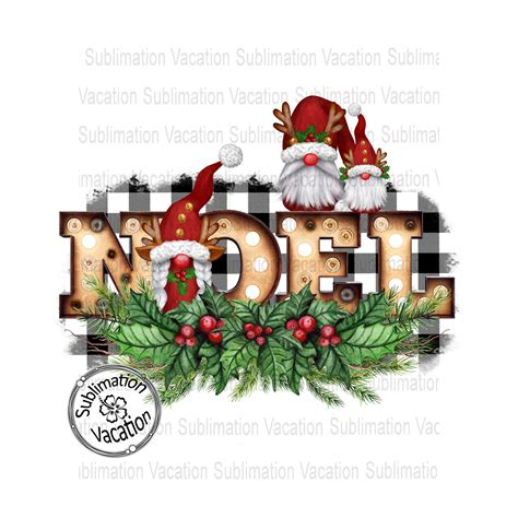 Browse our christmas images, graphics, and designs from +79.322 free vectors graphics. Reindeer Gnomes Christmas Sublimation Design Instant ...