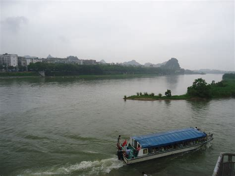 Top 5 Things To See And Do In Guilin Guangxi Province China