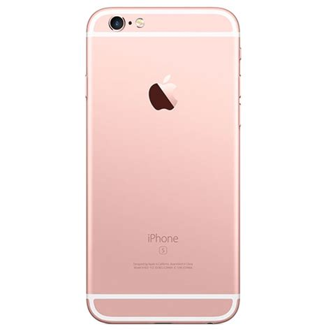 iphone rosegold iphone 6s 16gb gold