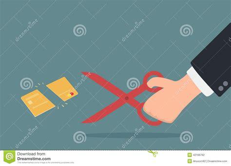 Scissors Cutting A Credit Card Royalty-free Stock Image Visiting Card Printing Near Kakkanad Business Cards And Price Lists Printer Makati Online Printers Rosebank Paper Machine Melbourne Cheap Pretoria