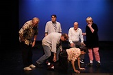 Improv Odyssey Spolin Games and the game that keep you in ...