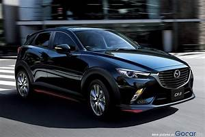 Mazda Cx3 Prix : la nouvelle mazda cx 3 toutes les photos de mazda cx 3 sur ~ Medecine-chirurgie-esthetiques.com Avis de Voitures