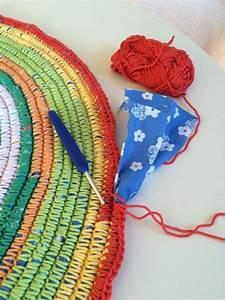 Teppich Selber Häkeln : gro projekt teppich h keln horgol s diy crochet crochet und knit crochet ~ A.2002-acura-tl-radio.info Haus und Dekorationen