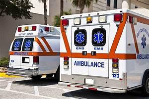 Ambulance Insurance | Markel Specialty