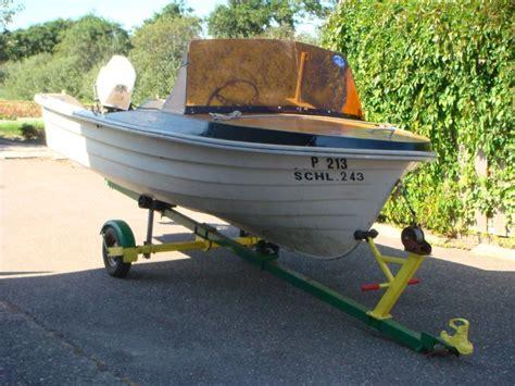 Visboten Tweedehands by Visboot Te Koop Aangeboden Op Tweedehands Net