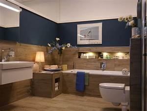 Wandfarbe Für Bad : 106 badezimmer bilder beispiele f r moderne badgestaltung ~ Michelbontemps.com Haus und Dekorationen