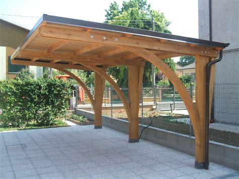 tettoie in legno palermo tettoie auto legno palermo tettoia garage
