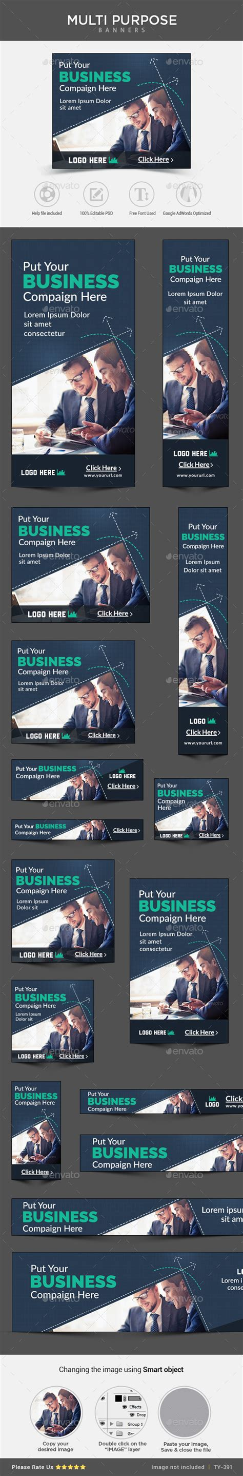 Banners Redes Sociales Template by Business Banners Dise 241 O Editorial Redes Sociales Y