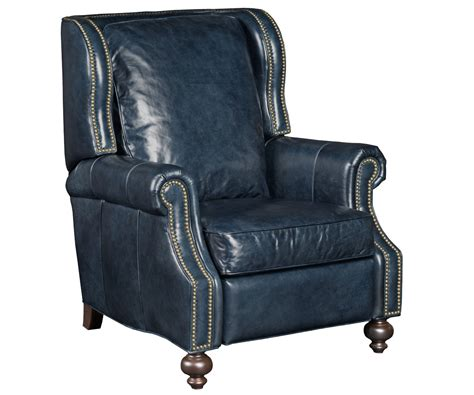 paulson wing back traditional reclining chair chairs and