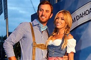 Paulina Gretzky, Dustin Johnson announce engagement ...