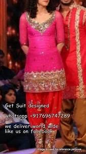 Images of Harsh Boutique Punjabi Suit - #Summer