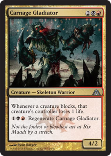 Mtg Black Skeleton Deck by Magic The Gathering S Maze Casual Commander