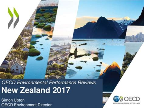 oecd environmental performance review  zealand