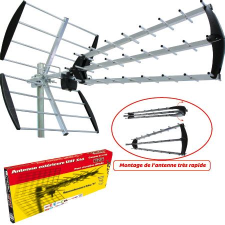 regler antenne tnt exterieur bien r gler cran 1 3 regler antenne tv hompot