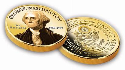 Presidential Medallion Medallions Program Subscription Presidents Collections