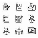 Library Icon Vector Icons Books Svg Packs