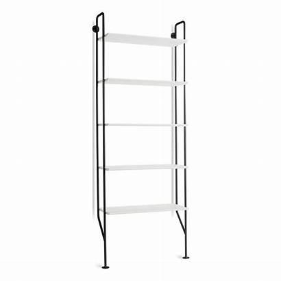 Bookcase Ladder Hitch