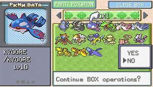 How To Get All Legendary Pokemon In Fire Red Youtube