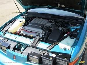1993 Oldsmobile Cutlass Supreme Convertible 3 4 Liter Dohc