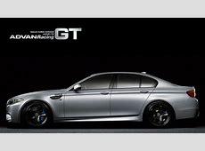 YOKOHAMA WHEEL Brand ADVAN Racing GT for European Cars
