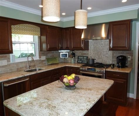 Colonial Gold Granite   Granite Countertops, Granite Slabs