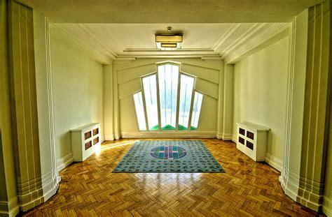 Art Deco Home Style : Art Deco Interior Design