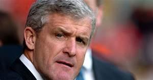 Mark Hughes keen on Everton FC job if David Moyes leaves ...