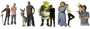 The voices behind shrek 3 | Shrek | Pinterest | Shrek, The ...