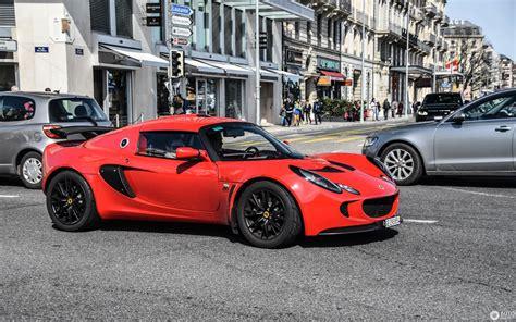Lotus Exige S2 - 14 June 2017 - Autogespot