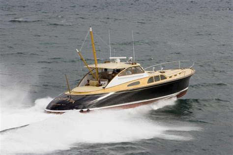 Vendetta Boat by Modern Day Commuter Yacht Vendetta Commuter Yachts