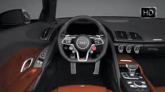 audi r8 interior 2017 audi r8 v10 plus interior design hd