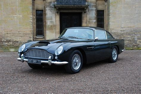 used 1964 aston martin db5 for sale in buckinghamshire pistonheads