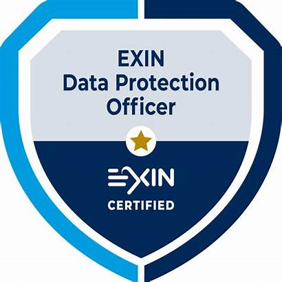 Exin Protection Dpo Certified Officer Privacy Certifications