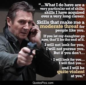 Liam Neeson Archives - Quotes Pics