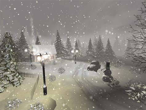 winter  screensaver  winter screensaver