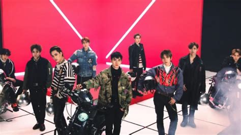 exo tempo win 10 moments from exo s quot tempo quot that we re still not over