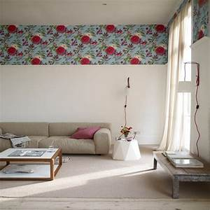 Room borders grasscloth wallpaper