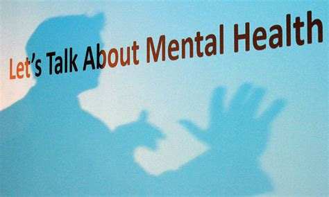 #timetotalk: Is social media helping people talk about mental health? | Technology | The Guardian