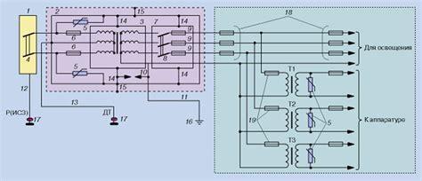 Симметрирующие трансформаторы школа для электрика все об электротехнике и электронике