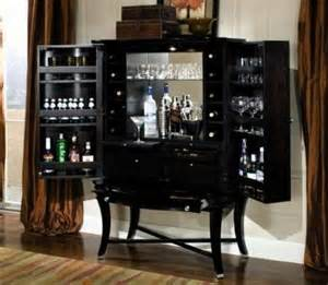 choosing bar cabinets to add stylish and classy for your