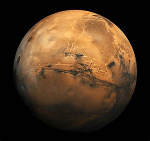 How 1700s astronomers used Mars to scale the solar system