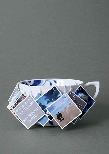 geschenkideen mit fotos zum selbermachen geschenke selber machen die besten anleitungen brigitte de