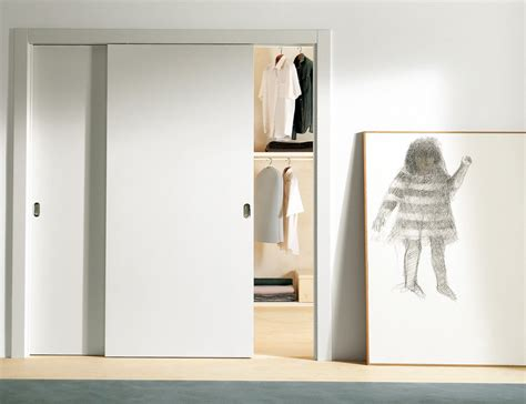 Stylish Sliding Closet Doors With Mirror Bringing Charms