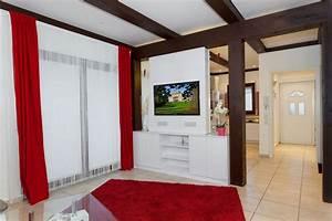 Raumteiler Tv Wand : tv wall tv wand aus schreinerhand audiovision ~ Sanjose-hotels-ca.com Haus und Dekorationen