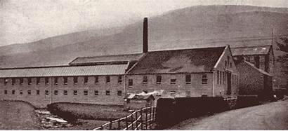 History 1800s Tanner Saddleworth Business Animated Office