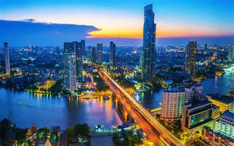 UUKU Country Report: Thailand 2018 - UUKU Consulting