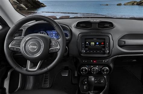 jeep renegade 2018 interior test drive 2018 jeep renegade in glendale heights il