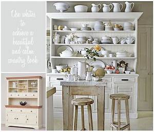 How to Style a Welsh Dresser by Carole Poirot The Oak