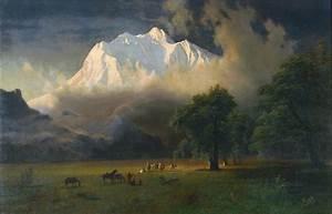 File1875 Bierstadt Albert Mount Adams Washingtonjpg